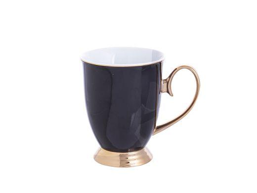 Ebony Mug
