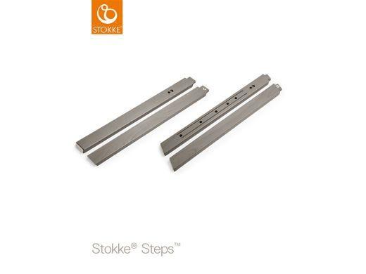Steps Chair Legs Hazy Grey