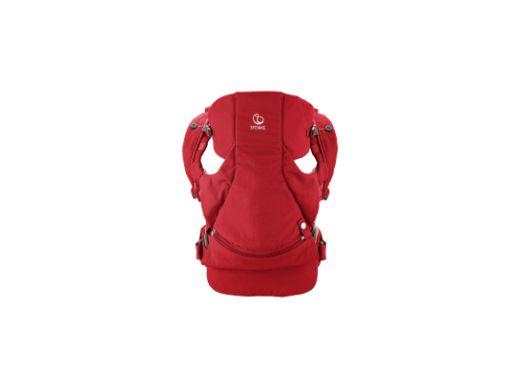 MyCarrier Front & Back Red