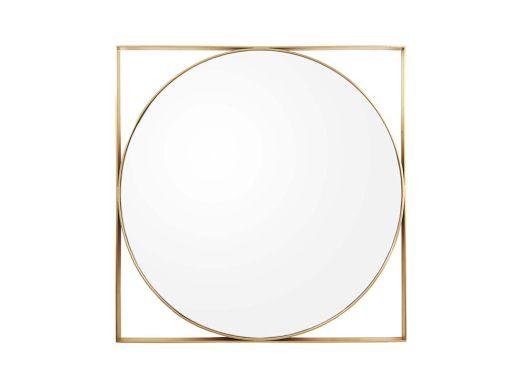 Cirque Wall Mirror