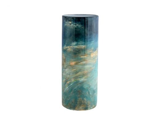 Tempest Tall Vase