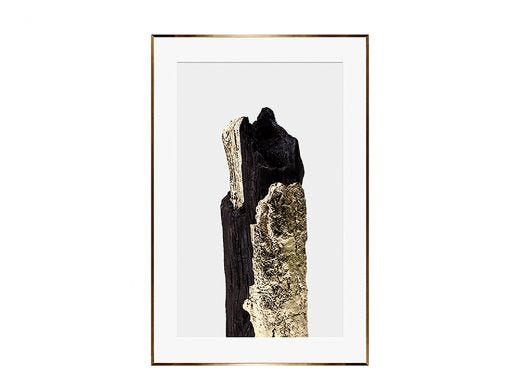 Black & Gold II Artwork