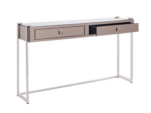 Ava 2 Drawer Dressing Table