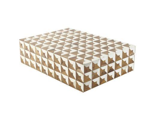 Ligo Inlay Box, Large