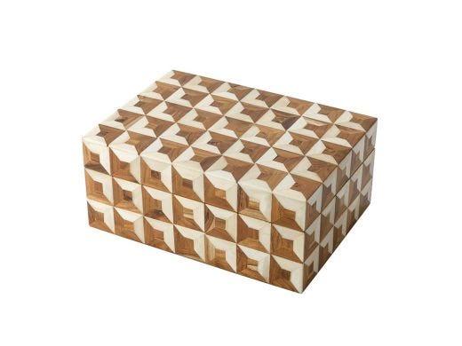 Ligo Inlay Box