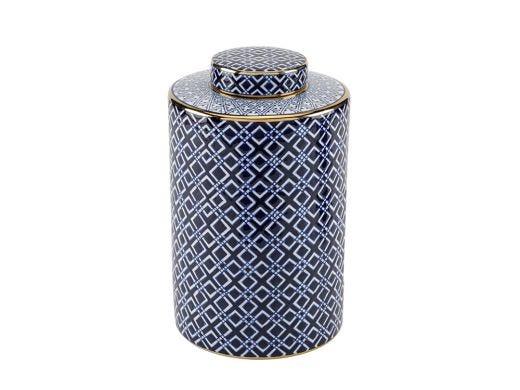 Caerula Jar - Large