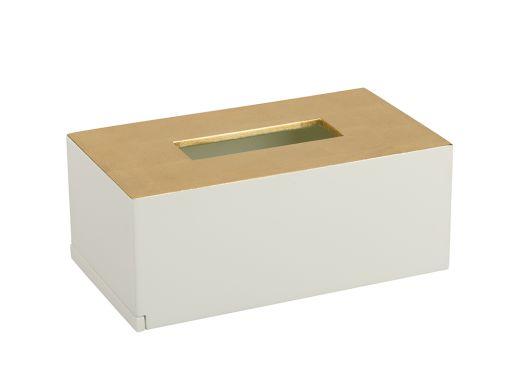 Pure Tissue Box