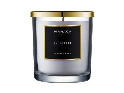 Bloom Candle 450g