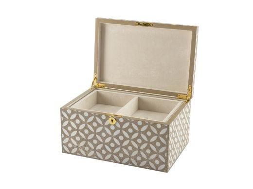 Shagreen Contemporary Box