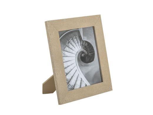 Shagreen Contemporary Frame