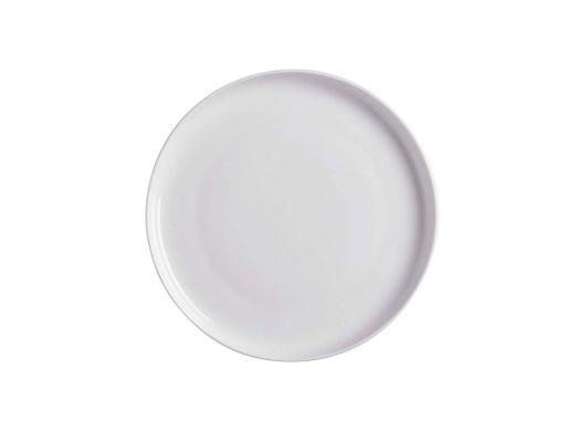 Cashmere High Rim Entree Plate, 23cm