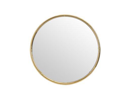 Kyoto Round Mirror