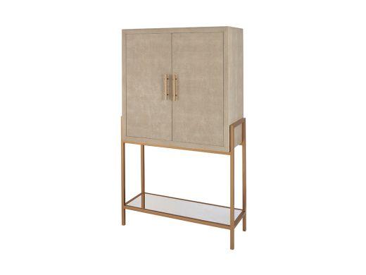 Darren Cabinet, Beige