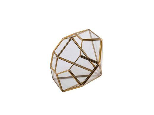Diamond Terranium - L