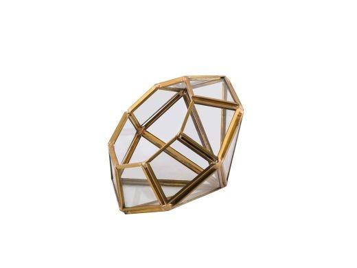Diamond Terranium - S