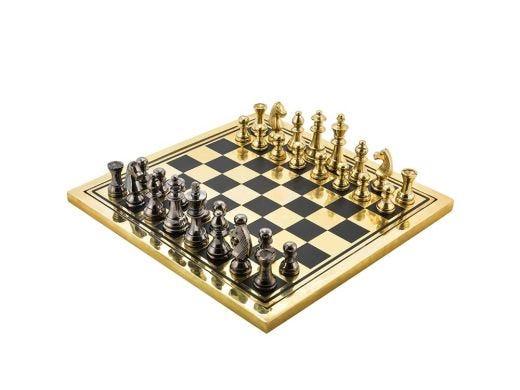 Aurum Chess Set