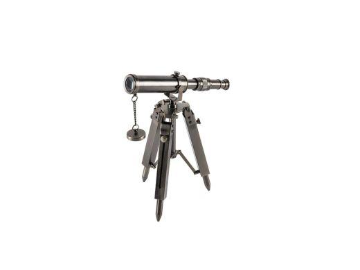 Binocular Tripod -Mixed Nickel