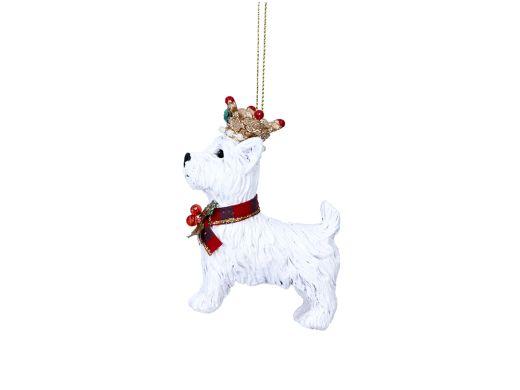 West Highland Terrier Decoration