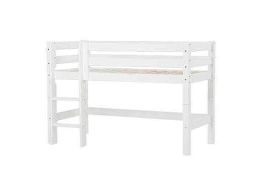 PREMIUM Half High Bed 70x160