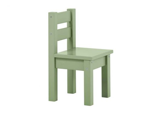 MADS Children Chair,Green