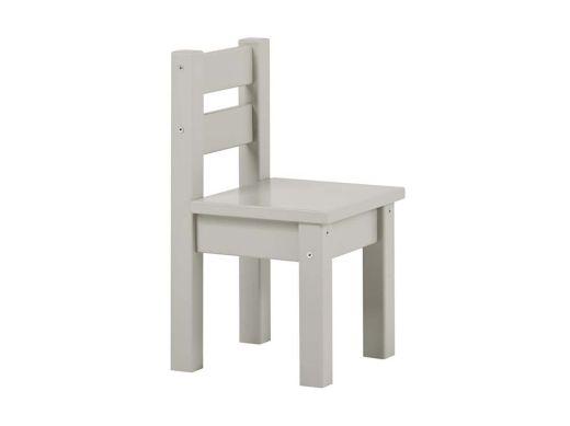 MADS Children Chair,Grey