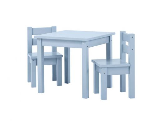 MADS Children Table, Blue