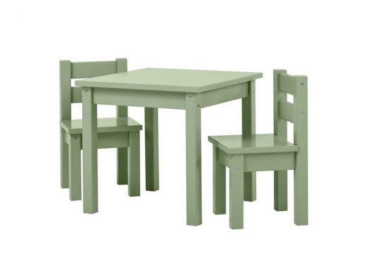 MADS Children Table,Green