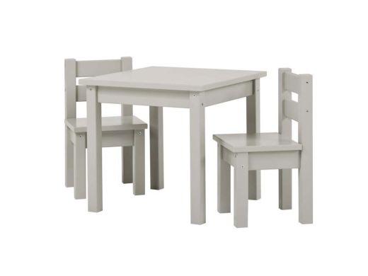 MADS Children Table,Grey
