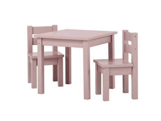 MADS Children Table,Pink