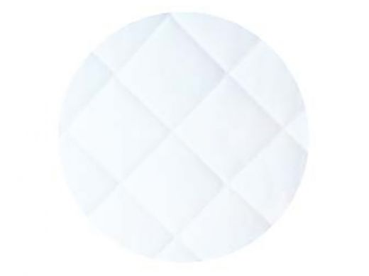 Foam Mattress 90x200x9 With Quilted Cover