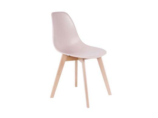 Elementary Desk Chair, Pink