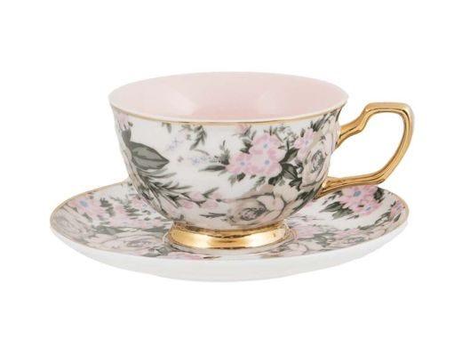Teacup - Belle De Fleur