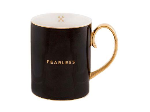 Mug - Fearless