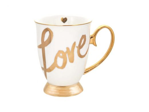 Mug - Love