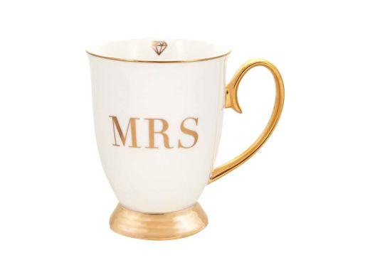 Mug - Mrs