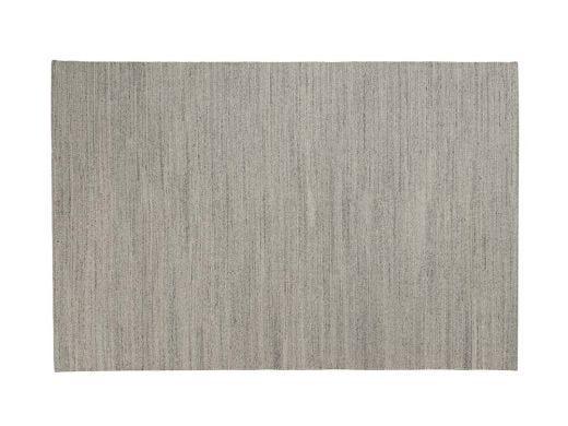 Pacific Grey & Black Rug 250x350cm