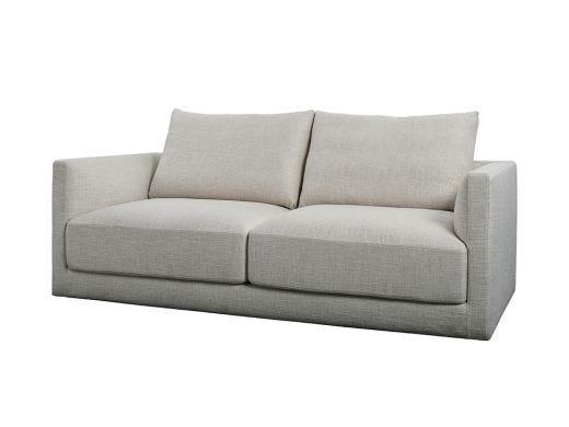 Basel 2 Seat Sofa