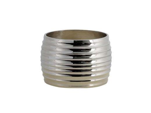 Parrel Napkin Rings Set of 4