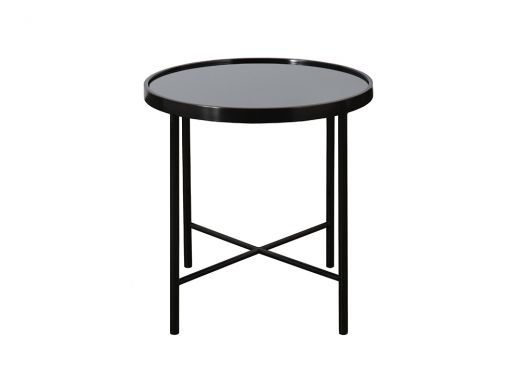 Nester Side Table, Mirror