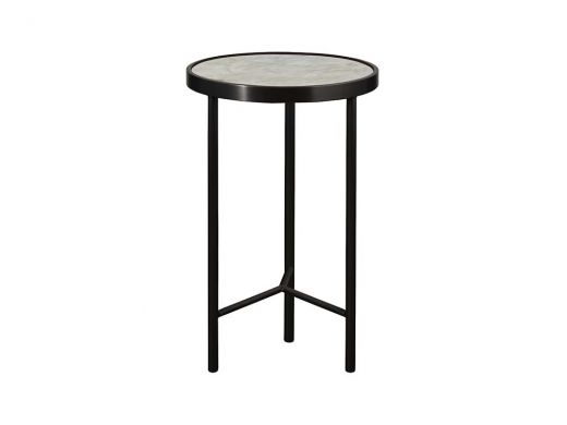 Nester Side Table, Marble