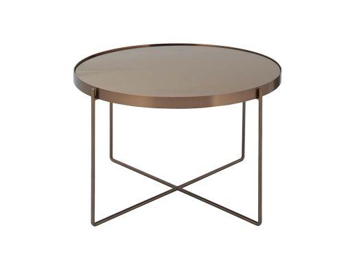 Felix Mirror Coffee Table, Small