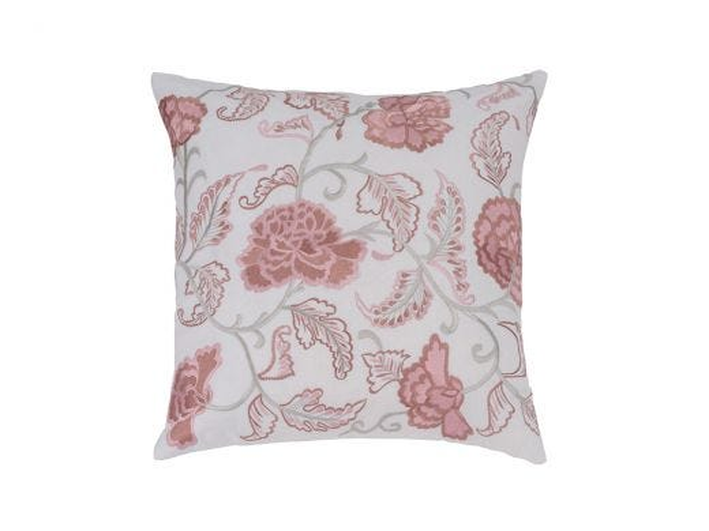 Jardin Cushion Cover  Rose