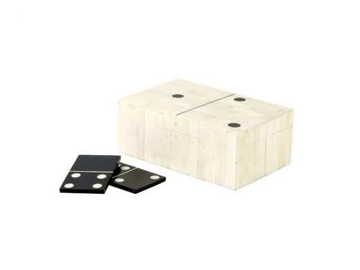 Vasto Dominoes Box Set