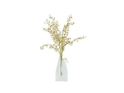 Teijin Crystal Vase