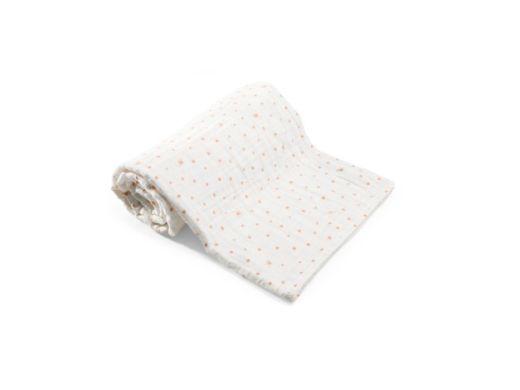 Stokke Blanket Coral Bee Ocs