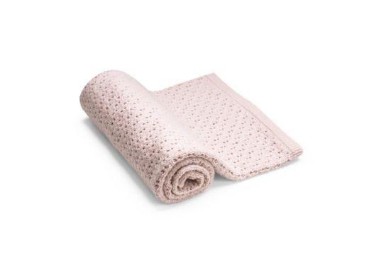 Stokke Blanket Pink