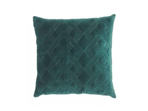 Emerald Cushion Cover