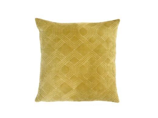 Citrine Cushion Cover