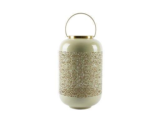 Clatra Lantern, Light