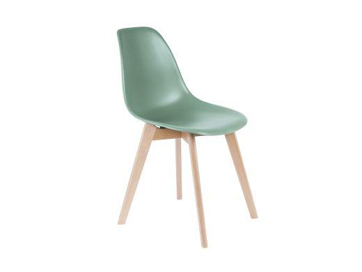 Elementary Chair - Green